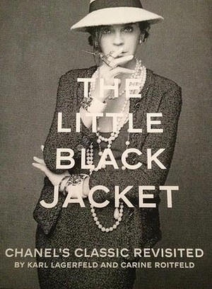 The Litlle Black Jacket